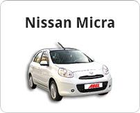 Rent a Nissan Micra