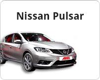 Rent a Nissan Pulsar