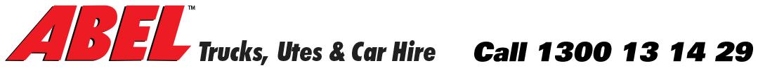 Abel Car Rentals
