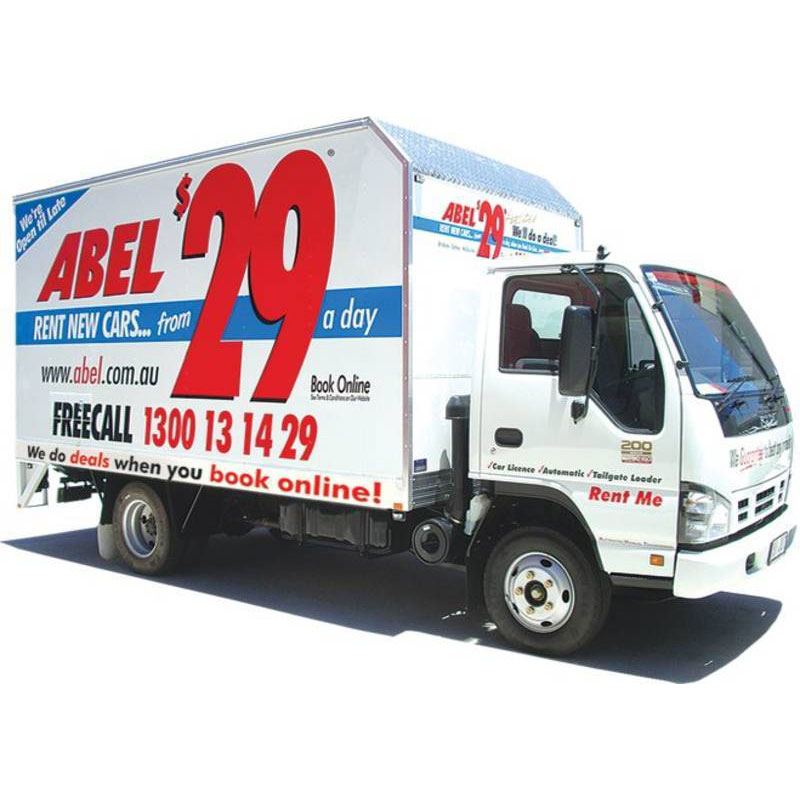 Truck For Rent >> Truck Hire Brisbane Moving Truck Rental Save 50 A Day Book Online