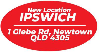 New Big Location 495 Logan Rd Greenslopes